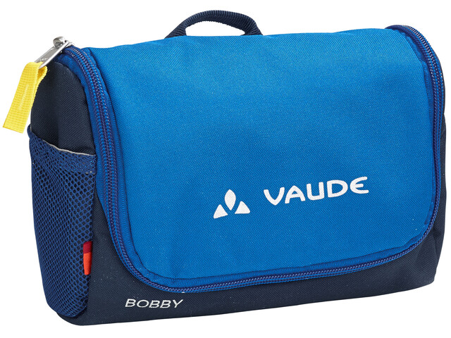 VAUDE Bobby Toiletry Bag Kids blue